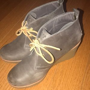 Sperry Top-spider Harlow Leather Bootie